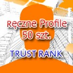 SEO Sklep :: Profile TrustRank 50 szt
